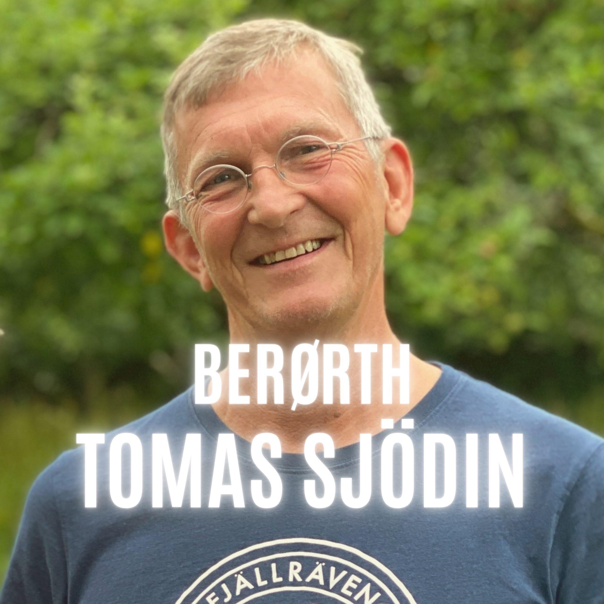 Thomas Sjödin